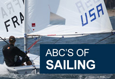 ABC&#39&#59;s of Sailing